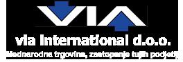 Viaint Logo
